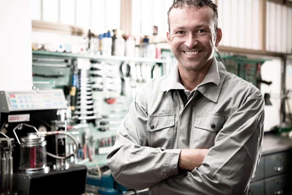 Auto Parts & Labor Warranty